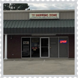 The Shipping Zone Store