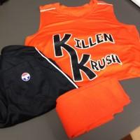 Killen Krush 2