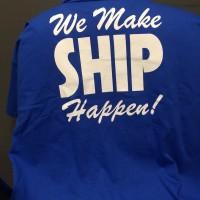 We Make Ship Happen